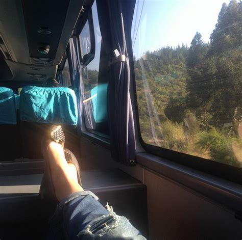 viajar en bus tips y recomendaciones geek chic