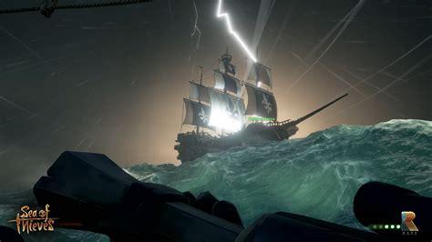 sea  thieves       pirate gizmodo
