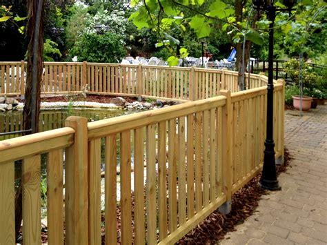 Sichtschutz Garten 120 Cm Hoch by Sichtschutzzaun Holz 120 Cm Hoch Bvrao