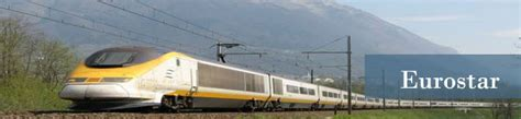 Eurostar Sleeper by Luxury Trains To Disney Eurostar
