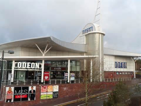 mcarthur glen bridgend postcode bridgend odeon 169 jaggery cc by sa 2 0 geograph britain and ireland
