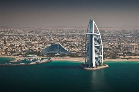 burj al arab burj al arab dubai uae amazing places