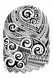 barong tattoo significato маори рисунки тату поиск в google maori pinterest