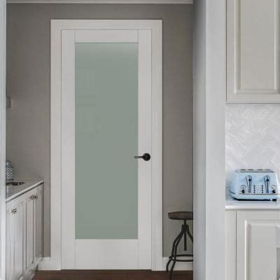 Solid Core Interior Doors Home Depot by 25 Best Ideas About Interior Glass Doors On Pinterest
