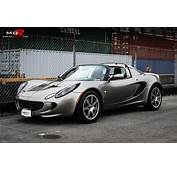 Review 2006 Lotus Elise – MGReviews