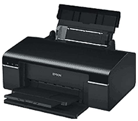 Printer T60 epson stylus photo t60 printer asianic distributors inc