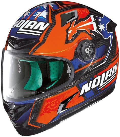 Helm Nolan X802rr nolan x 802rr ultra carbon replica stoner integralhelm