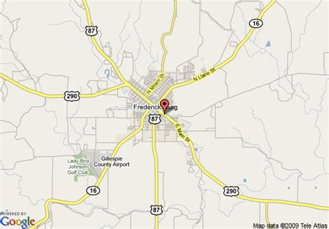 map fredericksburg texas 8 fredericksburg fredericksburg deals see hotel photos attractions near 8