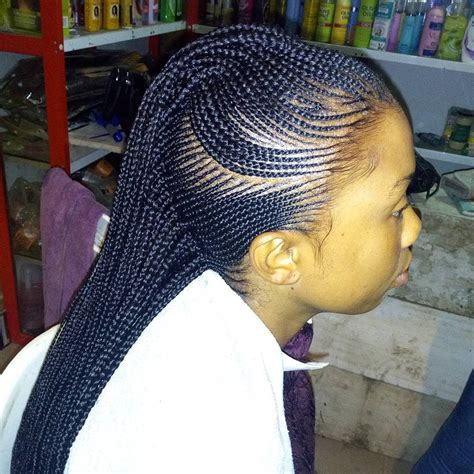 pictures new ghana weaving hairstyles 2018 hairstyle