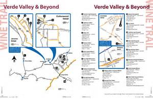 arizona vineyards map arizona wine tour maps to help you on your arizona wine