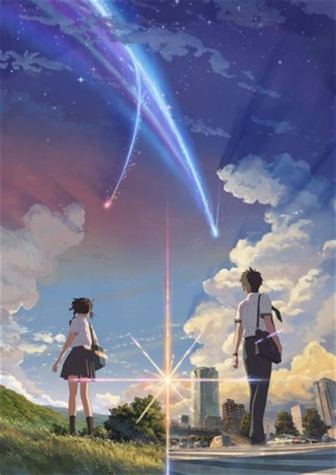 your name your name here all the anime