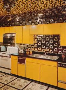 70s kitchen 17 best ideas about 70s decor on pinterest 70s kitchen