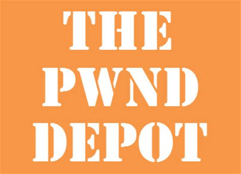 Pwnd Giveaway - home depot largest retail card breach ever daves computer tips