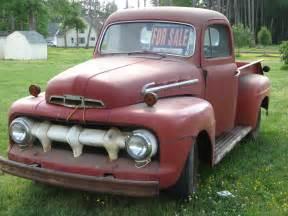 Classic Ford Truck ? Trish Brian