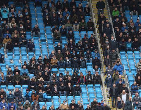 paper fans city manchester city fans football fans pet hates sport