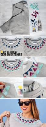 Diy Fashion Projects by Pics Photos Diy Tutorial 19 Diy Fashion Projects Fashion