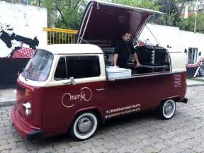 Combi Toaster Combi Food Truck Buscar Con Google Food And Bike