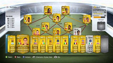 best fifa 14 ultimate team how to get started in fifa 14 ultimate team