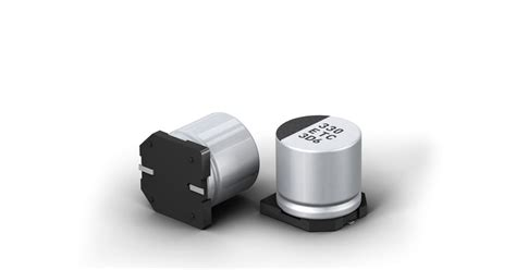 panasonic capacitor ripple current higher value electrolytics with uprated ripple currents eenews europe