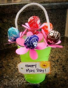 secrets of a super mommy may day baskets for friends