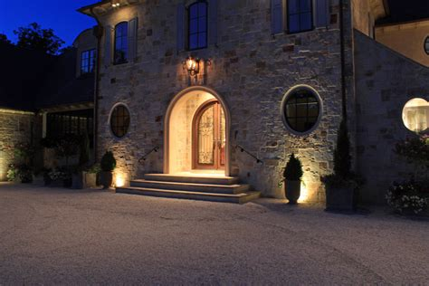 outdoor entrance lighting five tips to improve your outdoor lighting areas inaray
