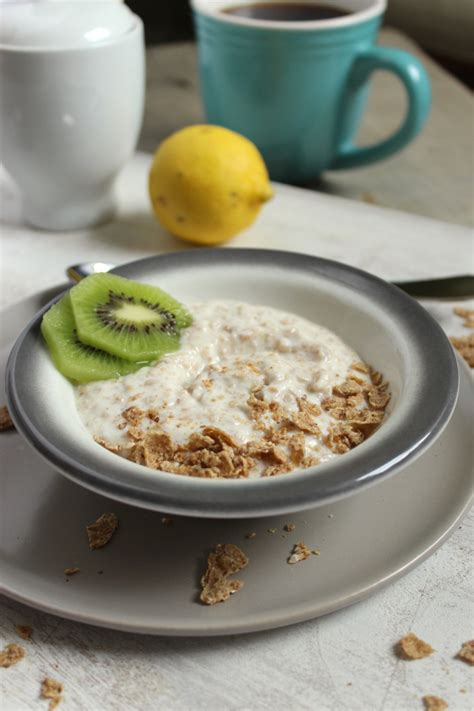 french women dont get fat magical breakfast cream recipe magical breakfast cream the fitchen