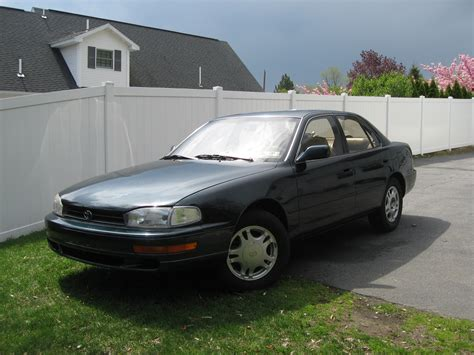 toyota v6 1994 toyota camry coupe se related infomation