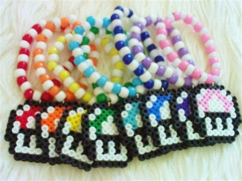 how much do perler cost perler bead kandi bracelet you choose by