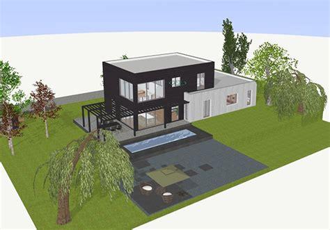 jeux home design 3d gratuit plan maison 3d logiciel gratuit pour dessiner ses plans 3d