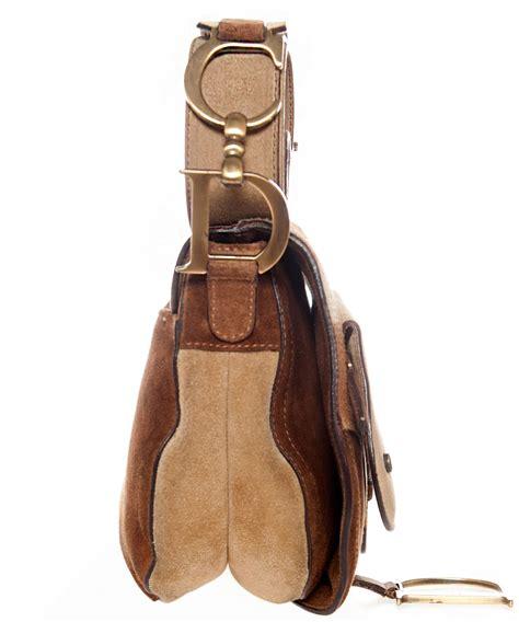 Christian Designer Christian Limited Edition Saddle Bags by Christian Limited Edition Saddle Bag Artlistings