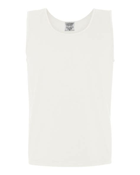 Comfort Colors 9360 by Comfort Colors Garment Dyed Heavyweight Ringspun Tank Top 9360 Ebay