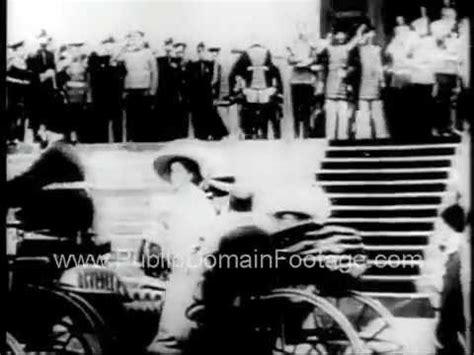 film franz ferdinand world war one wwi film excerpt archival footage archduke
