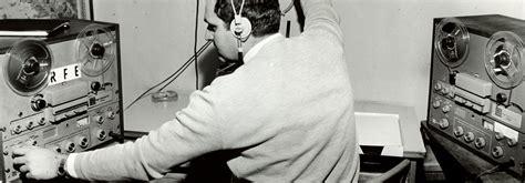 100 Free Records Radio Free Europe Radio Liberty Records Hoover Institution