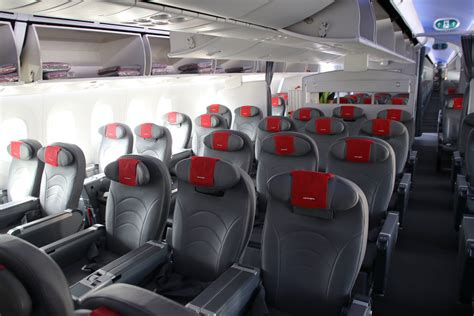 Dreamliner Premium Cabin by Is Introducing Wifi A New Worse Premium