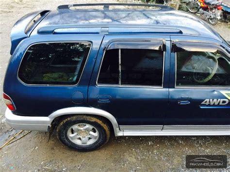 how cars engines work 2000 kia sportage instrument cluster kia sportage 2 0 lx 4x4 2003 for sale in abottabad pakwheels