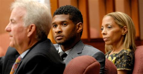 Wins Custody Of by Usher Wins Custody Of His Two Sons Rolling