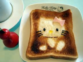 Good Toasters Cute Food I Cute