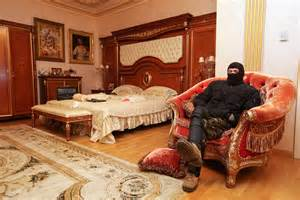 Types Of Rooms In A Mansion by Pshonka S Palace Inside The Kitsch Mansion Of Ukraine S