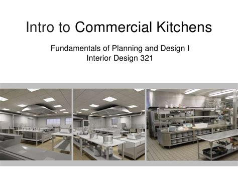 typical layout of commercial kitchen intro to commercial kitchen design