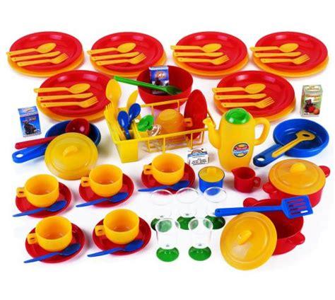 gioco cucinare accessori per gioco cucina set stoviglie da 80 pezzi