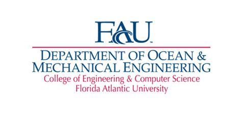 design engineer florida fcrar 2017 at fau