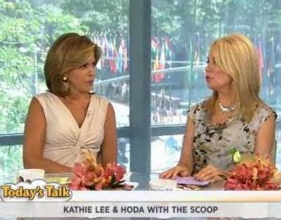 pictures of hoda and kathie lee make overs jill brunscheen plaza ambush makeover
