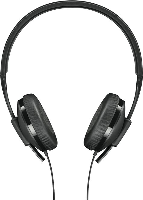 Sennheiser Headphone Hd 2 10 sennheiser 506715 on ear hd 2 10 stereo headphones at the