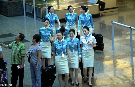 Korean Air Cabin Crew by International Smuggling Luxury Goods Smuggling Ring