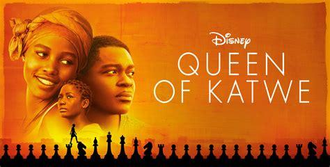 Disney Film Queen Of Katwe | queen of katwe disney australia movies