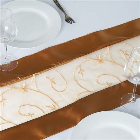 and gold table runner tablecloths chair covers table cloths linens runners