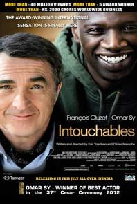 themes du film les intouchables the intouchables