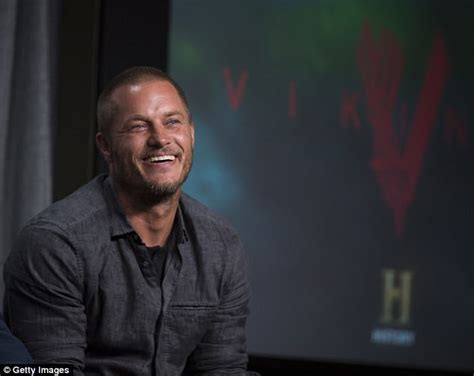 why did ragnar cut his hair vikings travis fimmel cut his hair 17 best ideas about travis