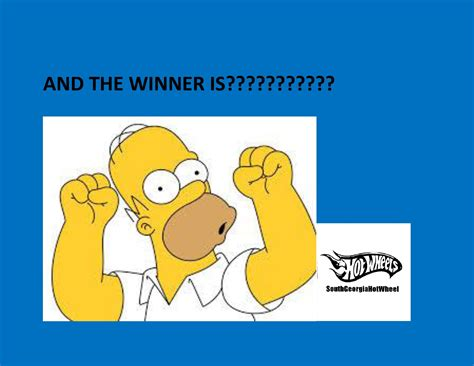 And The Wiiiiinner Is by And The Winner Is July 2015