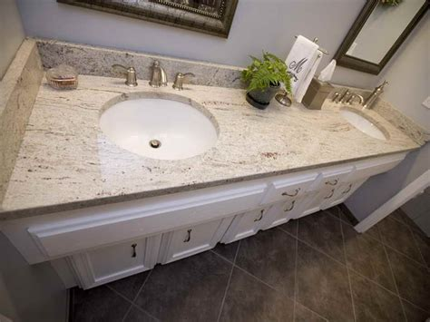bathroom granite countertops ideas bathroom design river white granite bathroom ideas